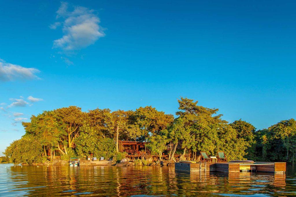Jicaro Island Lodge
