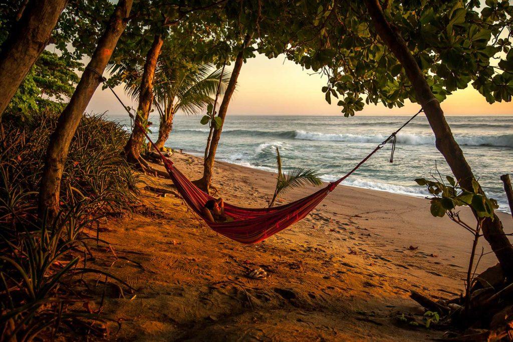 Latitude 10° Exclusive Beach Resort